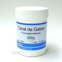 CERAT DE GALIEN COOPER, pot 200 g à St Médard En Jalles