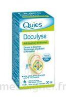 Doculyse Solution auriculaire bouchon cerumen 30ml à St Médard En Jalles