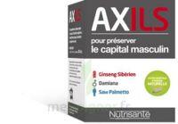 AXILS, bt 60 à St Médard En Jalles