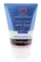 Neutrogena Crème Mains Anti-Age SPF 25 50 ml à St Médard En Jalles