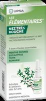 LES ELEMENTAIRES Solution nasale nez très bouché 15ml à St Médard En Jalles