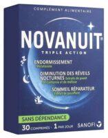 Novanuit Triple Action B/30 à St Médard En Jalles