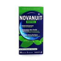 Novanuit Phyto+ Comprimés B/30 à St Médard En Jalles