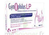 GYNOPHILUS LP COMPRIMES VAGINAUX, bt 2 à St Médard En Jalles