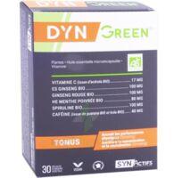 Synactifs Dyngreen Bio Gélules B/30 à St Médard En Jalles