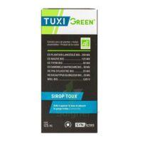 Synactifs Tuxigreen Bio Sirop Fl/125ml à St Médard En Jalles
