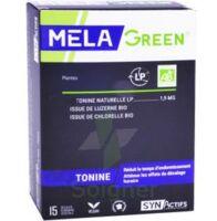 Synactifs Melagreen  Bio Gélules B/15 à St Médard En Jalles