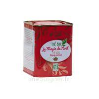 MKL Thé noir La Magie de Noël bio B/100g à St Médard En Jalles
