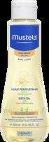 Mustela Huile pour le Bain 300ml à St Médard En Jalles