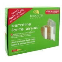 KERATINE FORTE SERUM, bt 5 à St Médard En Jalles