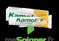 Kamol Chauffant crème de massage à St Médard En Jalles