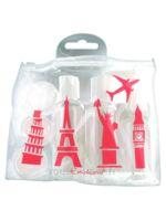 Kit flacons de voyage à St Médard En Jalles