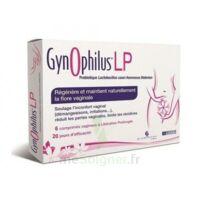 Gynophilus LP Comprimés vaginaux B/6 à St Médard En Jalles