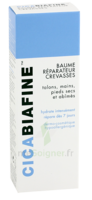 CICABIAFINE BAUME REPARATEUR CREVASSES 50ML à St Médard En Jalles