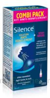 SILENCE COMBI PACK  anti-ronflement à St Médard En Jalles
