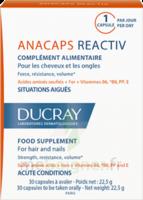 Anacaps Reactiv Caps 3*B/30 à St Médard En Jalles