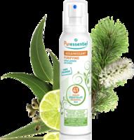 Puressentiel Assainissant Spray aérien 41 huiles essentielles 200ml à St Médard En Jalles