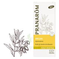 PRANAROM Huile végétale bio Argan 50ml à St Médard En Jalles