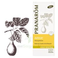 PRANAROM Huile végétale bio Avocat à St Médard En Jalles