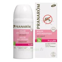 PRANABB Lait corporel anti-moustique à St Médard En Jalles