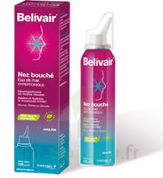 Belivair Solution nasale nez bouché 125ml à St Médard En Jalles