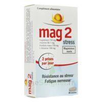 Mag 2 Stress 30 comprimés à St Médard En Jalles