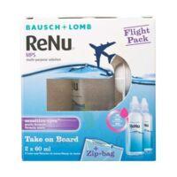 RENU SPECIAL FLIGHT PACK, pack à St Médard En Jalles