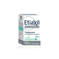 Etiaxil Aisselles Déodorant peau sèche 15ml à St Médard En Jalles