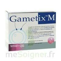GAMETIX M, bt 30 à St Médard En Jalles