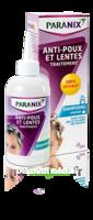 Paranix Shampooing traitant antipoux 200ml+peigne à St Médard En Jalles