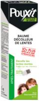 Pouxit Décolleur Lentes Baume 100g+peigne à St Médard En Jalles