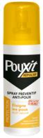 Pouxit Répulsif Lotion antipoux 75ml à St Médard En Jalles