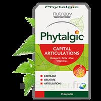 Phytalgic Capital Articulations Caps B/90 à St Médard En Jalles