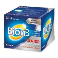 Bion 3 Défense Sénior Comprimés B/30+7 à St Médard En Jalles