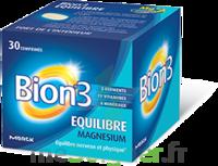 Bion 3 Equilibre Magnésium Comprimés B/30 à St Médard En Jalles
