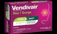 Vendivair Nez/Gorge Comprimés jour et nuit B/12+4 à St Médard En Jalles