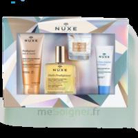 Nuxe Coffret beauté révélée 2018 à St Médard En Jalles