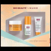 Bio Beauté By Nuxe Coffret Éclat Visage Bio-Beauté® 2018 à St Médard En Jalles