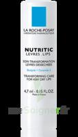 Nutritic Stick lèvres sèche sensibles 2 Etui/4,7ml à St Médard En Jalles