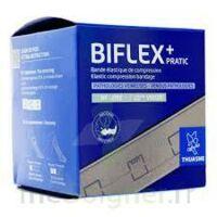 Biflex 16 Pratic Bande contention légère chair 8cmx4m à St Médard En Jalles