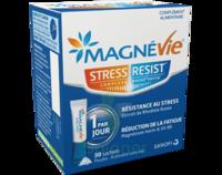 Magnevie Stress Resist Poudre orale B/30 Sticks à St Médard En Jalles