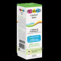 Pédiakid Colicillus Bébé Solution buvable 10ml à St Médard En Jalles