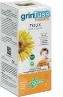 Grintuss Pediatric Sirop toux sèche et grasse 210g à St Médard En Jalles