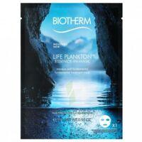 Biotherm Life Plankton Masque feuille 27g à St Médard En Jalles