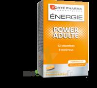 Energie Power Adulte Comprimé B/28 à St Médard En Jalles