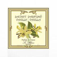 Le Blanc Sachet Parfumé Vanille à St Médard En Jalles