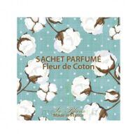 Le Blanc Sachet Parfumé Fleur de Coton à St Médard En Jalles