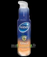 Manix Gel lubrifiant effect 100ml à St Médard En Jalles