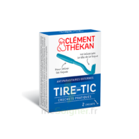 Clément Thékan Tire Tic Crochet B/2 à St Médard En Jalles