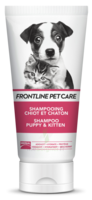 Frontline Petcare Shampooing Chiot/chaton 200ml à St Médard En Jalles